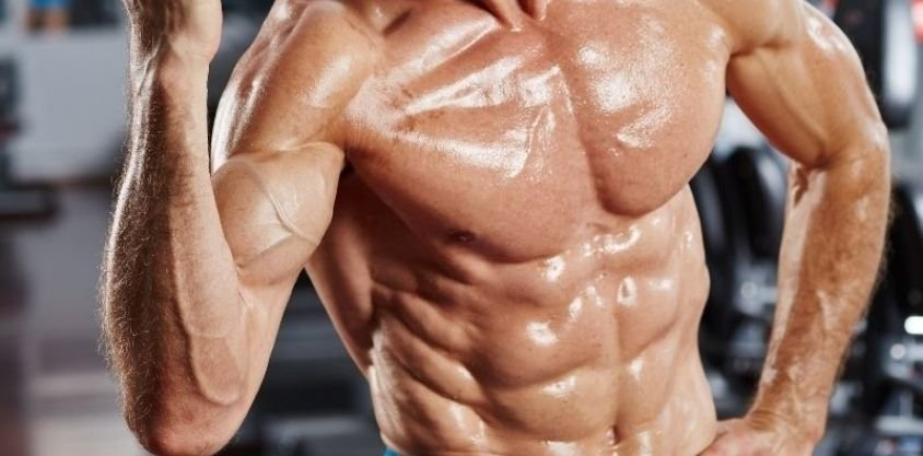14 Best Ab Workouts for Men To Get Six-Pack Abs