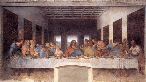 The Last Supper': The Masterpiece Leonardo Didn't Want to Paint