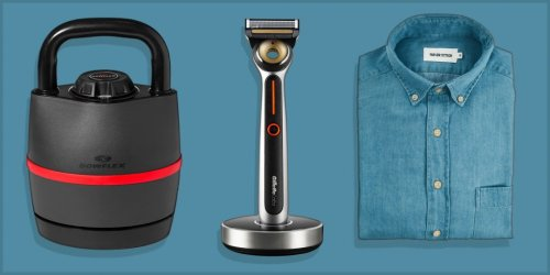 Father's Day: The Ultimate Gift Guide