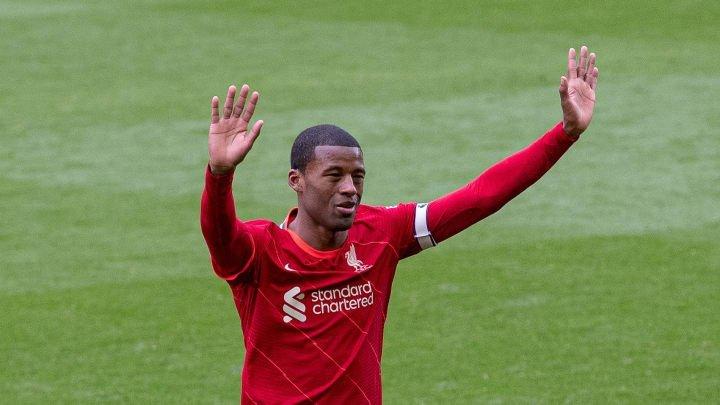 Liverpool latest: Why Georginio Wijnaldum left and update on Virgil van Dijk
