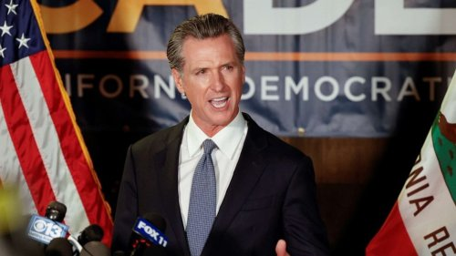 Gov. Newsom will not be recalled in California election: ABC News projection