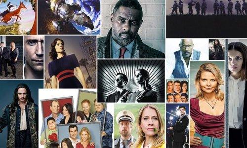 Serien & Filme