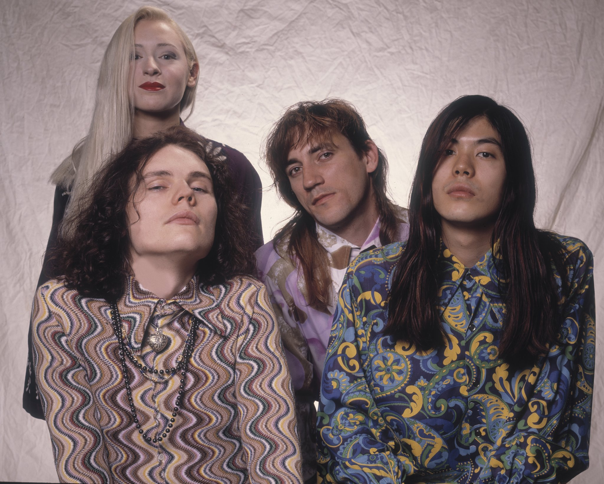 What we said about Smashing Pumpkins when they first hit the scene