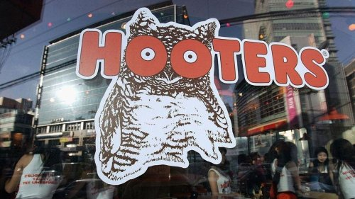 Hooters is doing great, in case you were wondering