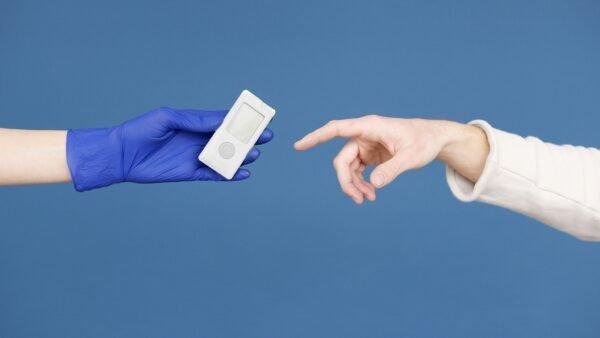 Health Meets Tech