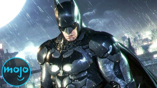 Top 10 Video Games That Make You Feel Powerful