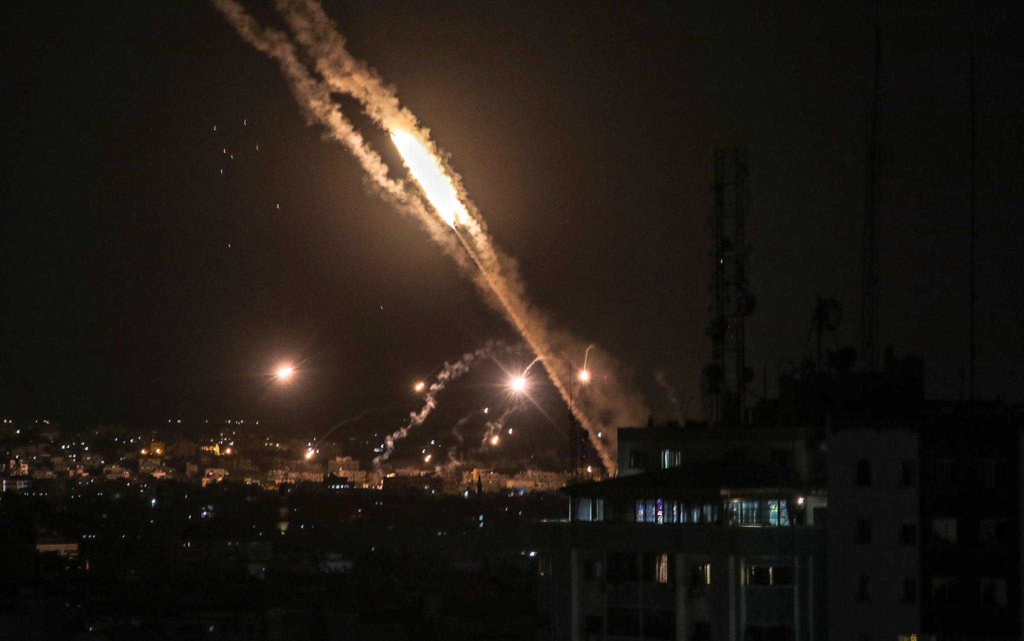 Scontro Israelo-Palestinese: che cosa sta succedendo