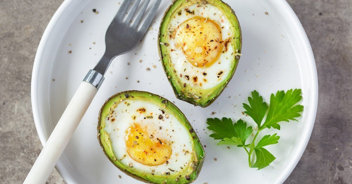 Make ahead Monday: 16 avocado recipes for every meal of the day