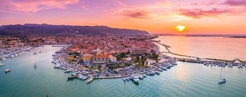 BEAUTIFUL GREEK ISLANDS FOR YOUR BUCKET LIST