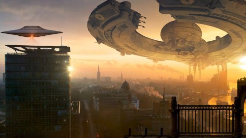 What If We Discovered Alien AI?