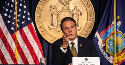 What to Know About the Allegations Against Gov. Andrew Cuomo
