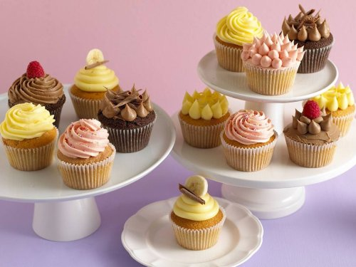 The Easiest Recipes for Cupcakes, Brownies, Bread and More