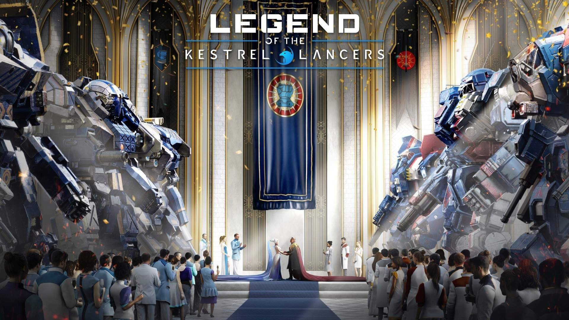 MechWarrior 5: Legend of the Kestrel Lancers Launches September 23rd