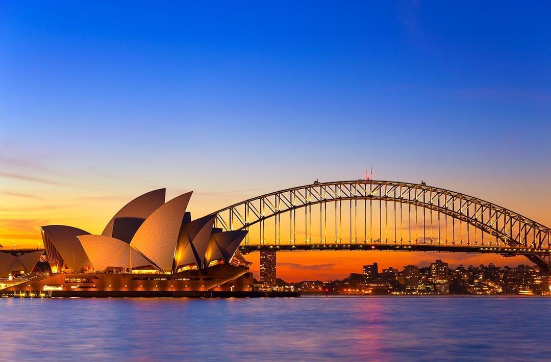 10 Ways to Explore Sydney Post Lockdown