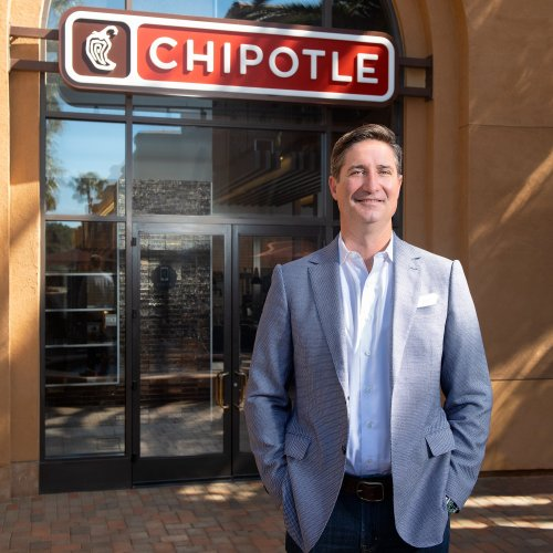 Chipotle Set New Standards for Sustainability on a Massive Scale-Here's How