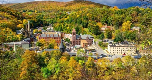 These Are The Top-Rated Resorts In The Poconos, With A Few Runners-Up