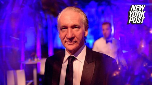 Bill Maher contracts COVID despite being vaccinated