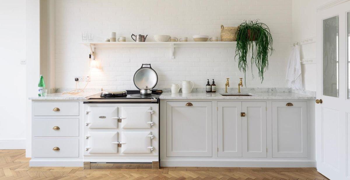 The ultimate white decor inspiration