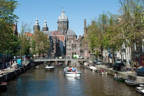 Why Amsterdam should be on your European bucketlist