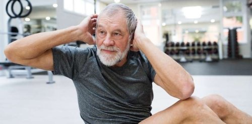 The Best Core Exercises You Should Do If You're Over 60, According to Experts