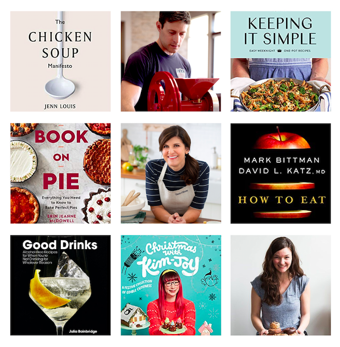 Meet the Tastemakers: Dishing up holiday recipes & meaningful ways to celebrate