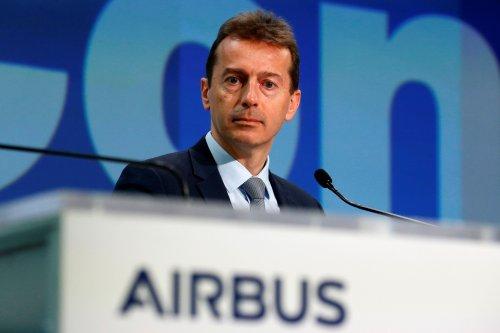 TEST!Airbus ne peut garantir l'absence de licenciements secs, redit Faury sur RTL