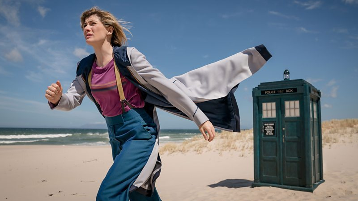 Who Do You Think Should Be The Next Doctor Who?