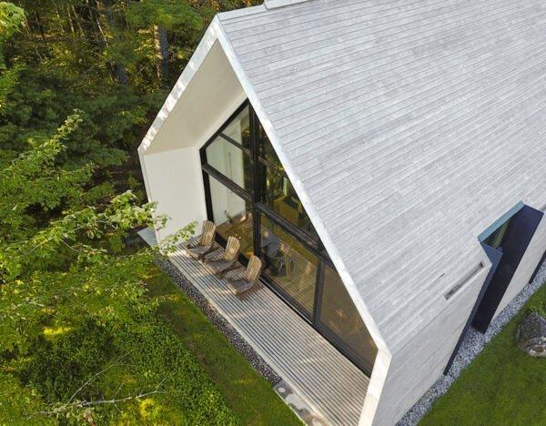Contemporary Architecture in Quebec