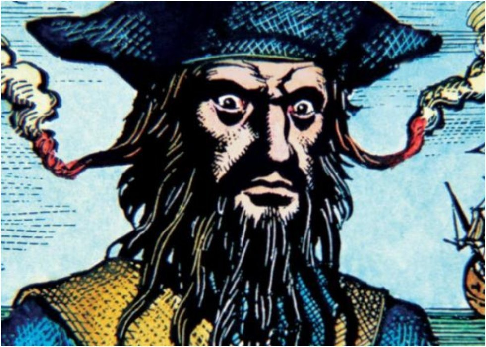 Strange Pirate Traditions You've Never Heard Of