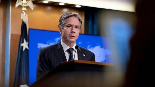 U.S. Urges Deescalation Of Violence In Israel, Gaza