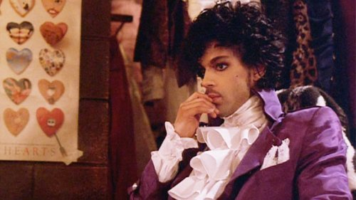 Prince - Five Years After His Passing