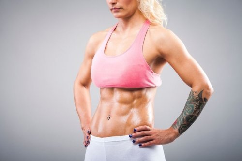 25 Must-Do Ab Exercises to Get a Flat Stomach- Fitwirr