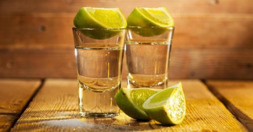 Read This Before Taking Another Sip Of Tequila