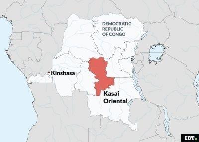 DRC's Kasaï-Oriental province requires emergency assistance for 600,000 says UN