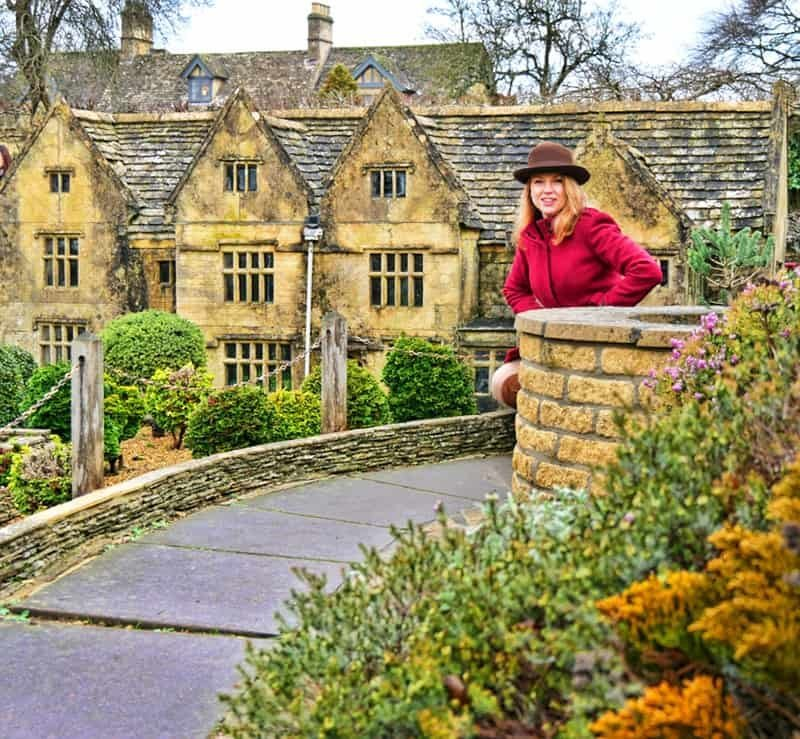 THE MOST BEAUTIFUL COTSWOLDS VILLAGES