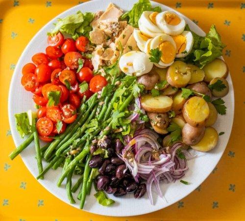 Eat France's #1 Salad at Home