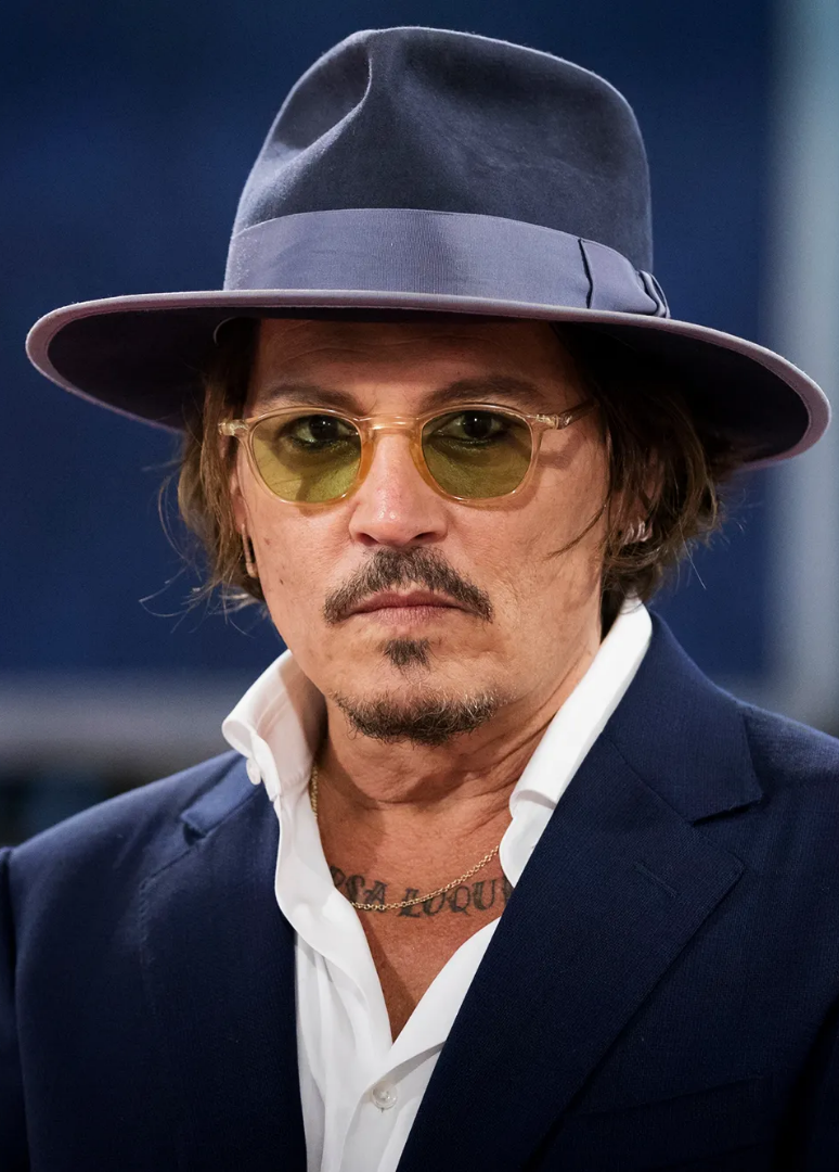 Jude Law, Johnny Depp And Others Gave Up Their Salary For This Celeb's Daughter