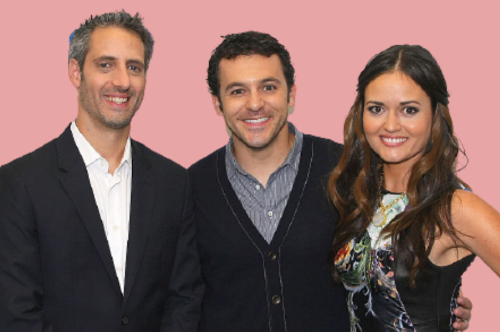 The Wonder Years Cast... Where Are They Now?