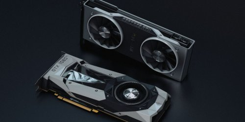 This is Why Graphics Cards Are So Expensive Right Now