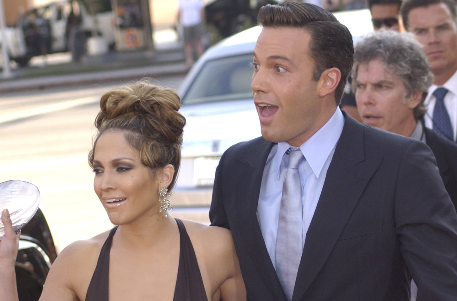 The Truth About Ben Affleck And Jennifer Lopez's Reunion