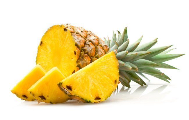 The internet just had its mind blown by the way pineapples grow