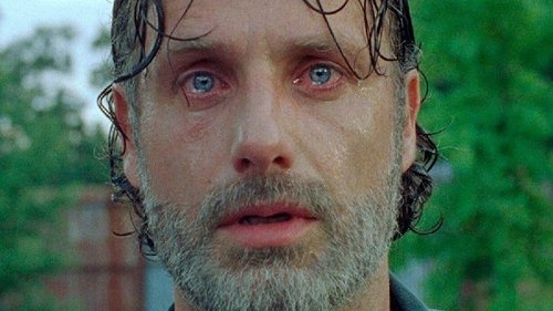The Walking Dead Scene That People Think Went Way Too Far