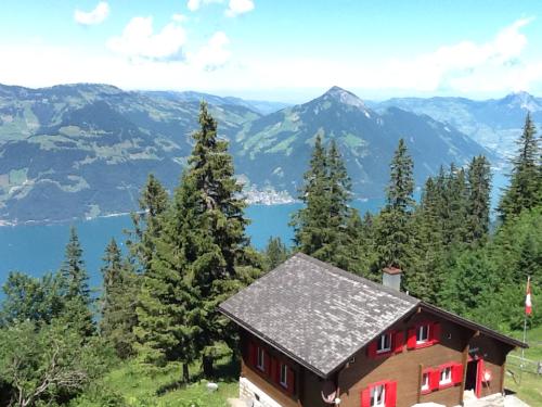 Switzerland 😍