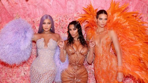 All The Kardashian Goss You Always Wondered About
