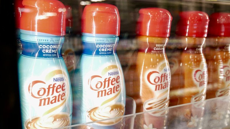 How Unhealthy Is Coffee Creamer?