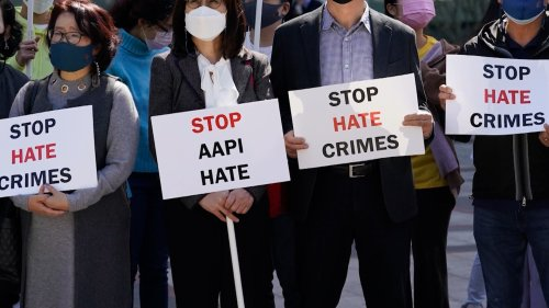 'Against Asian Hate' NFT Collection Calls for Change, Set to Benefit Stop AAPI Hate
