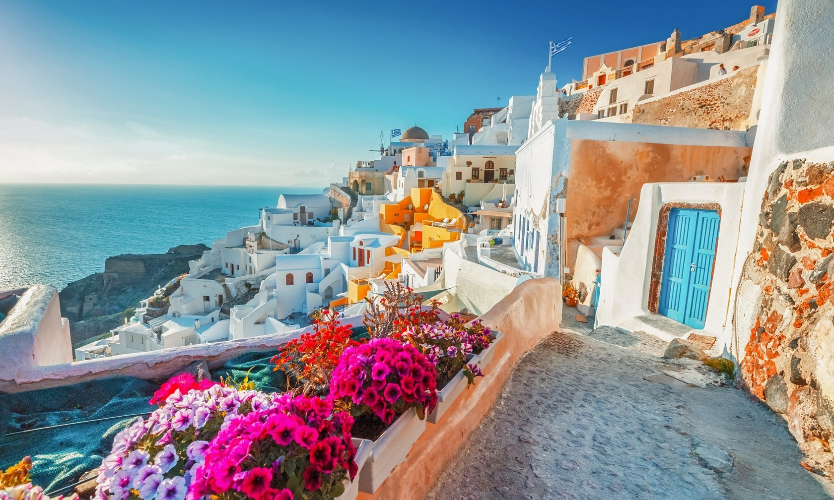 37 Fascinating Facts About Greece You Might Not Know
