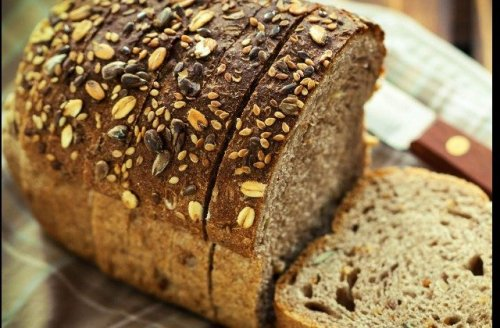 Think Twice Before Eating Multigrain Bread. Here's Why