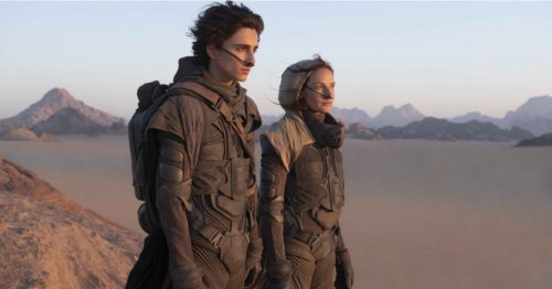 Dune Part Two confirmed: we are definitely getting a Dune sequel