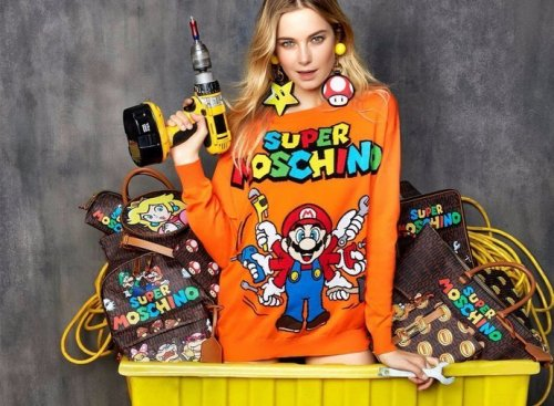 On his anniversary - Here are the coolest Super Mario collabs ever